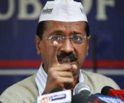You'll be risking your children's lives if you vote for BJP: Kejriwal