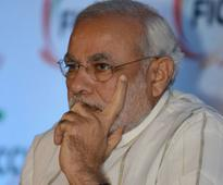 Modi urges agricultural scientists to work towards increasing farm output