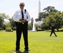 U.S. authorities investigate suspected threat against Obama - reports