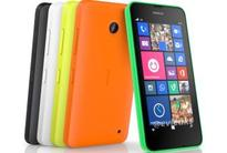 Nokia Lumia 630 Windows Phone press photos leaked