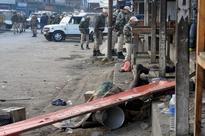 3 killed, four injured in blast in Imphal
