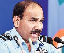 Air Force to induct women as fighter pilots, announces IAF chief