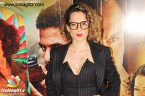 Kangana's 'Rangoon' Confession: My scenes were deleted