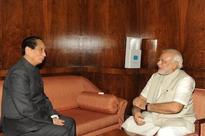 Odisha Governor hails Indian Defence Forces for striking on the terror base in POK