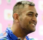 Captain Dhoni is disappointed with new ball bowling