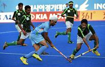 India edge Pakistan 4-2 to win men's hockey gold, qualify for 2016 Olympics