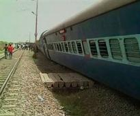 Muri Express derailment: 3 killed, 9 injured