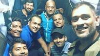 6 unknown highlights from MS Dhoni's train journey with Jharkhand team