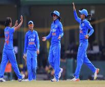 India beat Pakistan in the final match of ICC Women's World Cup Qualifier