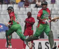 2nd ODI: Anamul Haque, Tamim Iqbal Set up Easy Win for Bangladesh