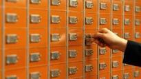 Indians' Swiss deposit nearly half