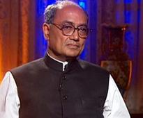 Parl will vote on Telangana Bill: Digvijaya