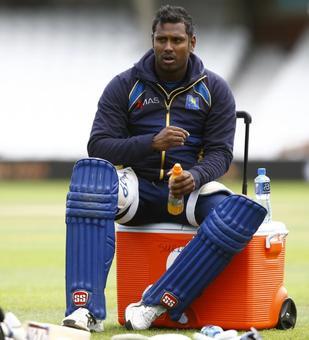 Mathews back as Sri Lanka's limited overs captain