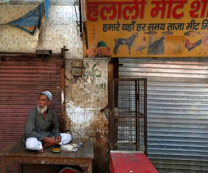 Navratri: Sena shuts over 500 meat shops in Gurugram
