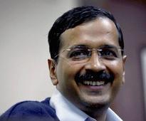 Bribe remarks: EC takes 'serious note', warns Kejriwal ...