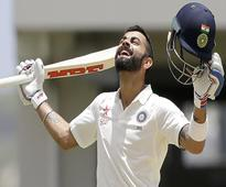 India in West Indies: It Was a Complete Performance, Says Kohli