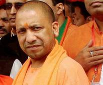 US blue chip business leaders hold parleys with Yogi Adityanath