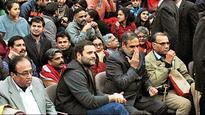 JNU row: Ex-soldiers threaten to return degrees