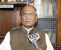 Janata Pariwar cheated Mulayam Singh Yadav: BJP