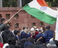 AAP intensifies demand for fresh polls in Delhi on social media