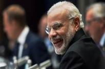50% rise in Modi's Twitter followers