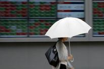 Asia shares subdued by Greek anxiety, dollar stands tall