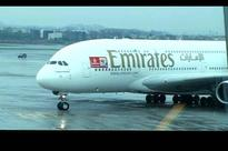 Emirates airline says will not fly over Iraq after MH17