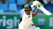 Choosing the 'difficult path' pays off for Younis