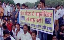 Nigerians attacked near Delhi: Sushma Swaraj speaks to UP CM Adityanath, asks for report