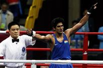 Commonwealth Games 2014 Results: Vijender Guarantees Bronze, Wrestlers Add Four Silvers