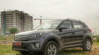 Hyundai Sales Up 5% in July