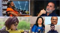 Tarun Tejpal, Baba Ramdev, Ryan school founders and Honeypreet: DNA evening must reads