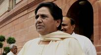 Surgical strike a right move but late, says BSP chief Mayawati