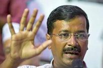 Captain accuses Kejriwal of running away from open debate