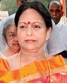 Saradha CBI team contacts Nalini