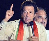 Imran returns to negotiating table; party lawmakers resign