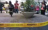 A look at Amazon India's fashion foray so far