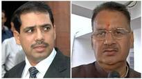 Robert Vadra says he took on BJP MLA Ganesh Joshi over Shaktiman's death