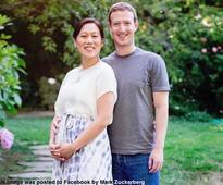 In Ultrasound, Baby Gave a Facebook 'Like', Says Zuckerberg