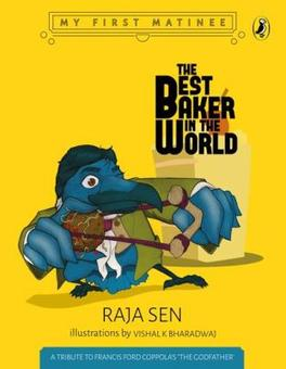 Godfather without the mafia? Raja Sen's new book for kids