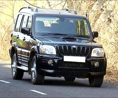 Mahindra to recall 900 units of Scorpio Ex variant