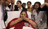 Eman Ahmed, once world's heaviest woman, passes away in Abu Dhabi