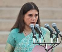 Govt roping in PSUs to build public toilets for women: Maneka Gandhi