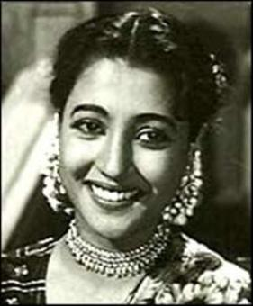 Let me die in peace: Suchitra Sen