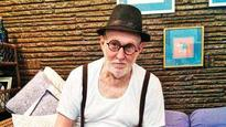 Tom Alter to be seen on the big screen