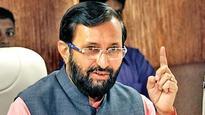 No 'sanitisation' of NCERT books, assures Prakash Javadekar