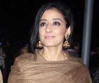 Manisha Koirala Joins Hands With Sahachari Foundation for Cancer Awareness