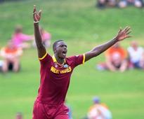 Ramdin axed; Holder named new Windies captain