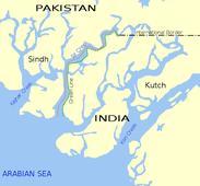 Two abandoned Pakistani fishing boats found in Gujarat