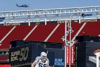 Super Bowl 50 party circuit shifts into overdrive